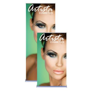 Trade Show Retractable Banners Minneapolis | Banners To Go