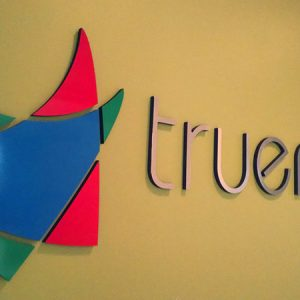 Example - Commercial Wall Graphics Minneapolis